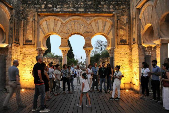 Tour por Medina Azahara
